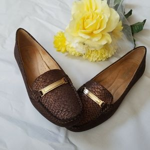 Naturalizer Brown shoes size 8.5